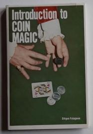 Introduction to COIN MAGIC by Shigeo Futagawa