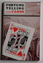 FORTUNE TELLING with CARD by P.R.S.Foli