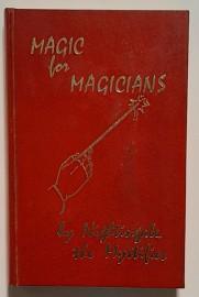 F.B.Nightingale by  F.B.Nightingale