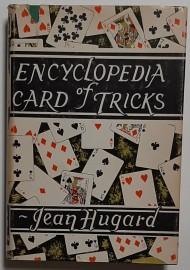 ENCYCLOPEDIA CARD of TRICKS by Jean Hugard / Third Printing