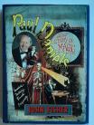Paul Daniels and The Story of Magic