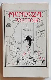 MENDOZA PORTFOLIO No.1