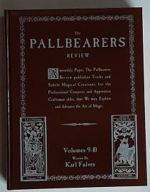 PALLBEARERS REVIEW Volumes 9-10 by Karl Fulves