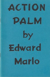 Action Palm by Ed Marlo (Revolutionary Card Technique No. 2)