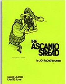 The Ascanio Spread by John Racherbaumer