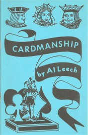 Cardmanship by Al Leech