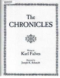 Chronicles - Karl Fulves