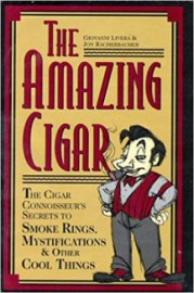 The Amazing Cigar Hardcover – October, 1997