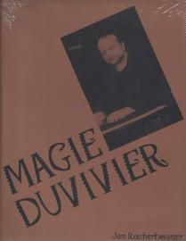 Magie Duvivier by John Racherbaumer