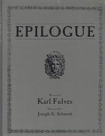 Epilogue Hardcover – 1993 - Karl Fulves
