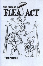 The famous flea act: Tom Palmer