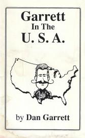 Garrett In The U.S.A. (Dan Garrett)