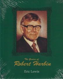 Genius of Robert Harbin by Eric Lewis Hardcover – 1997