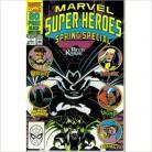 Marvel Super Heroes Spring Special #1
