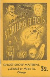 Janel's Startling Effects