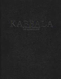 Kabbala (Issues 1-12, Volume 1) New Hard Cover