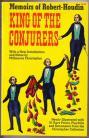 Memoirs of Robert Houdin King of Conjurers - Milnourne Christopher
