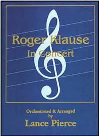 Roger Klause In Concert