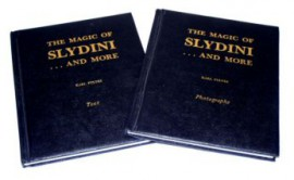 The Magic of Slydini...And More-Fulves