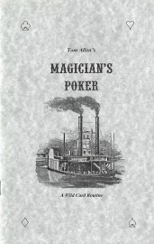 Magicians Poker - Tom Allen