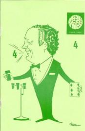 Marconicks Original Magic Book 4