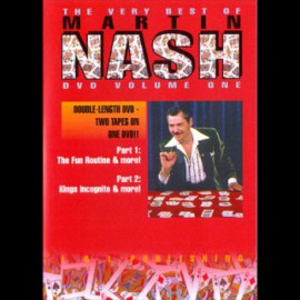 Best of Martin Nash - Vol1