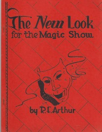 The New Look For The Magic Show