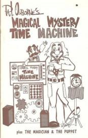 Paul Osborne's Magical Mystery Time Machine
