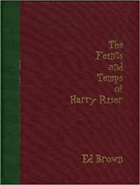 The Feints and Temps of Harry Riser Hardcover – 1996