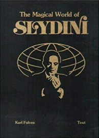 The Magical World Tony Slydini