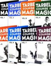 Tarbell Course in Magic 8 Volumn Set - New