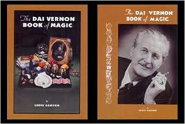 The Dai Vernon Book Of Magic: Lewis Ganson