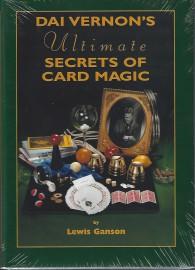 Dai Vernon's Ultimate Secrets of Card Magic