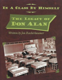 In a Class By Himself by Don Alan - Book